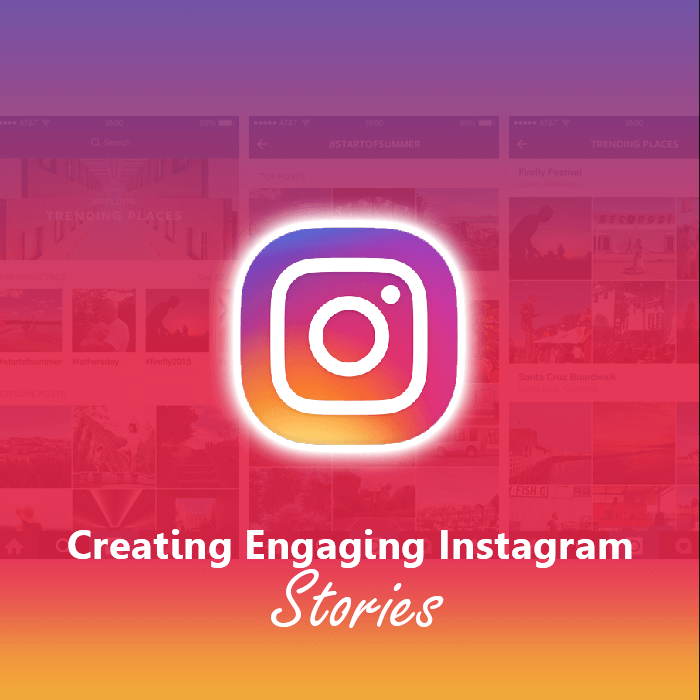 Creating Engaging Instagram