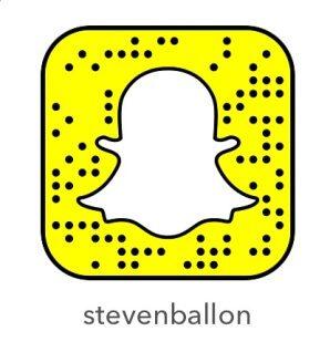 Steven balloons