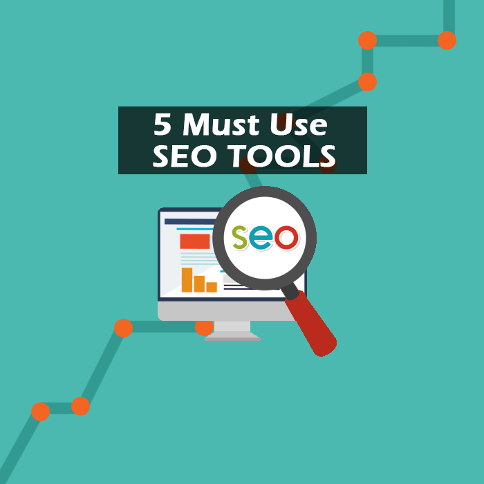 5 must use SEO tools