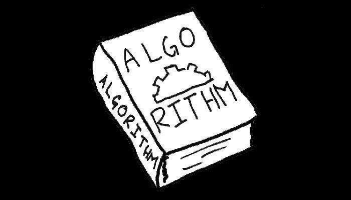 algorithm linkedIn