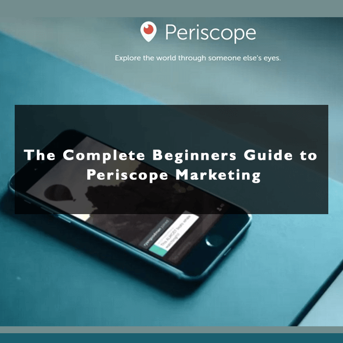 Periscope Marketing