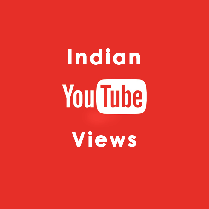 Youtube Views India Socioblend