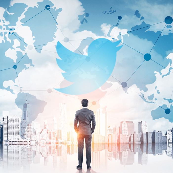 Twitter for business and marketing