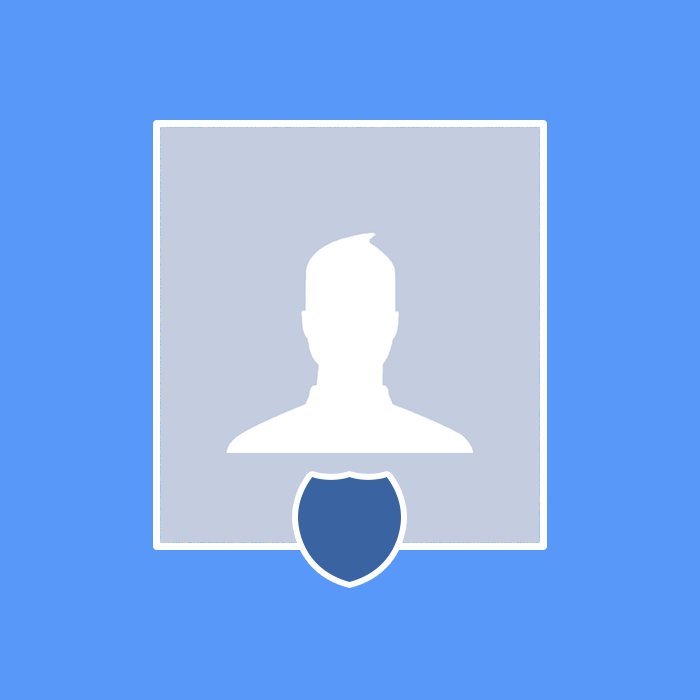 Facebook profile picture guard