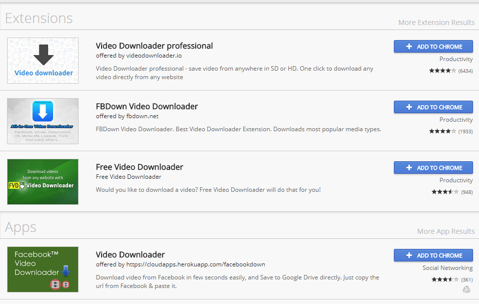 3 ways to download youtube videos quick and easy the socioblend blog video downloader extensions ccuart Images