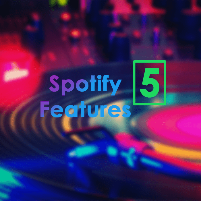 5-spotify-features