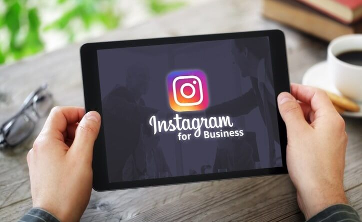 instagram for business socioblend
