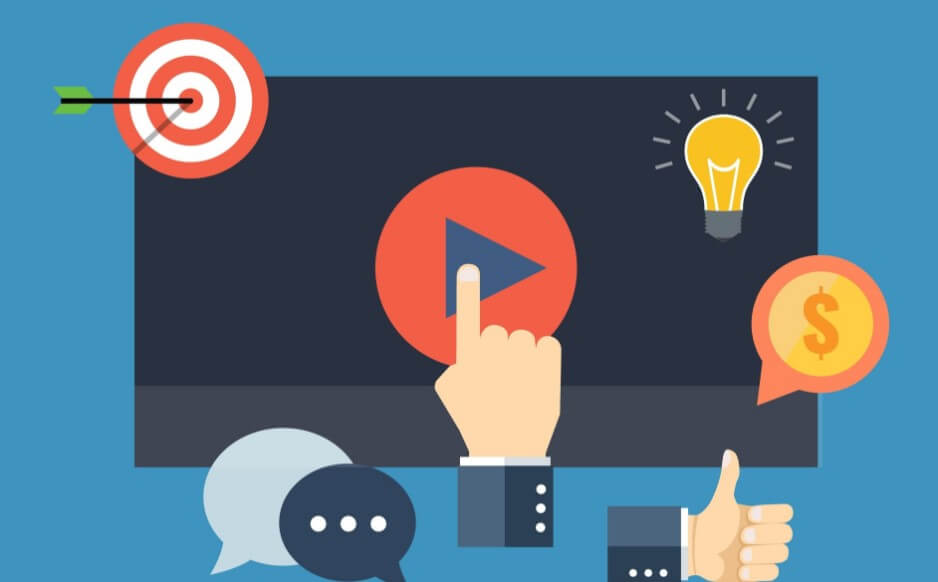 engaging video content