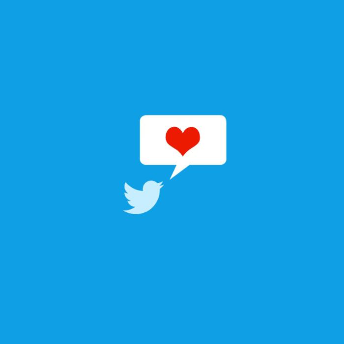 twitter likes