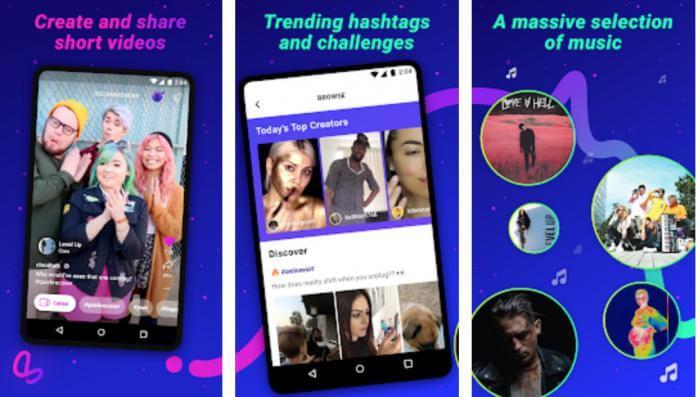 facebook lasso app socioblend