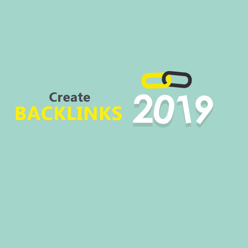 create backlinks in 2019 Socioblend