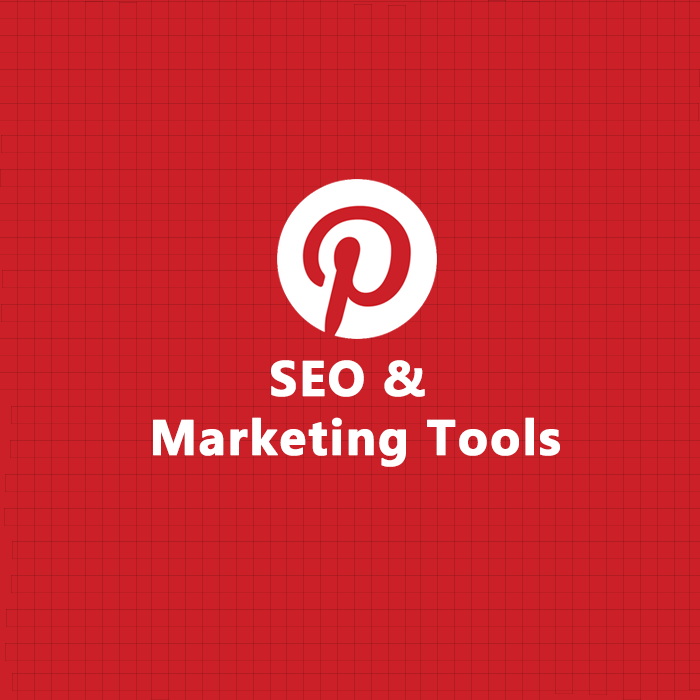 Pinterest SEO and Marketing Tools 2019