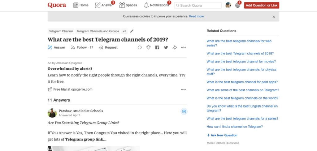 How to Promote Your Content on Telegram: A Complete Guide