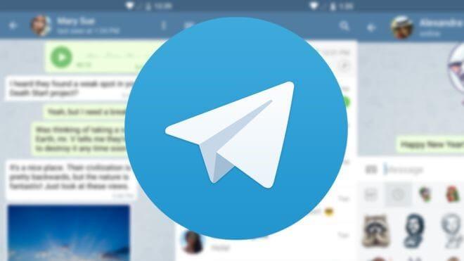 telegram content promotion