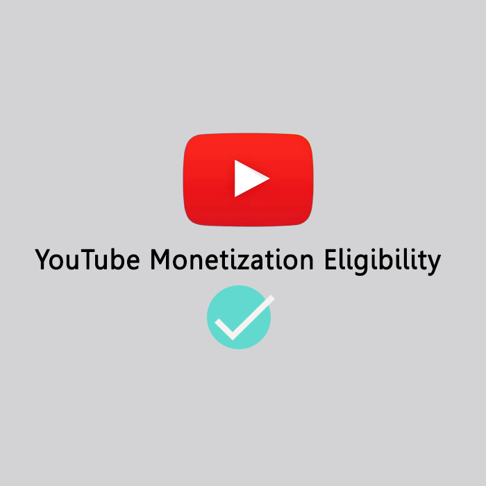 Youtube Monetization Elibility. How to get it done.