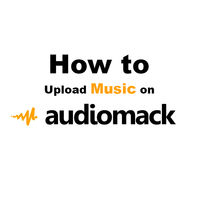 How to Upload Your Music on Audiomack (Simple Steps)