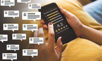 clients reviews