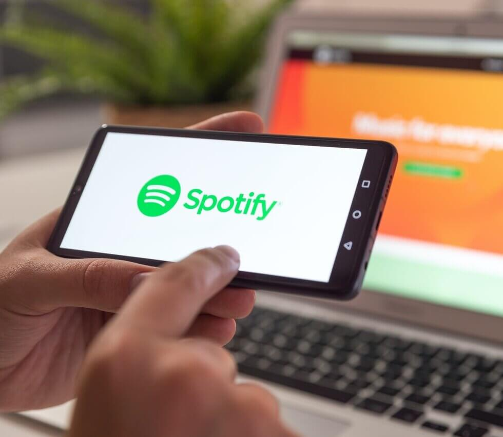 Hhow to download music on spotify