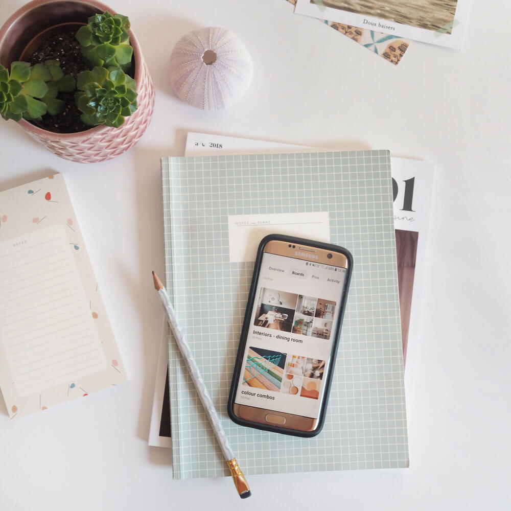 5 Reasons You Should Be Using Pinterest