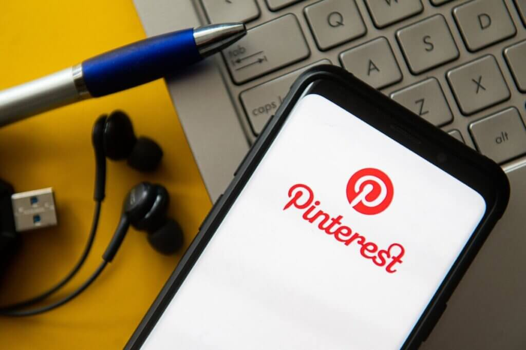 Pinterest is updated