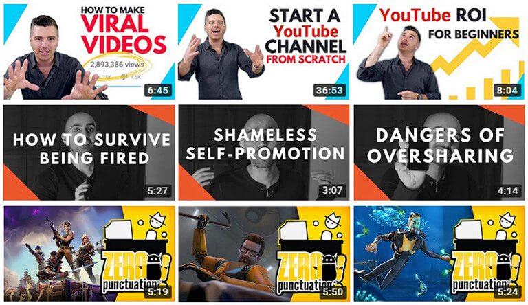 Optimize YouTube Thumbnail