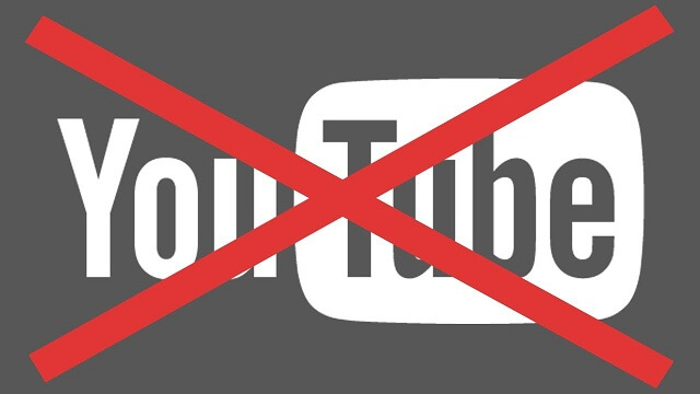 No more YouTube ads