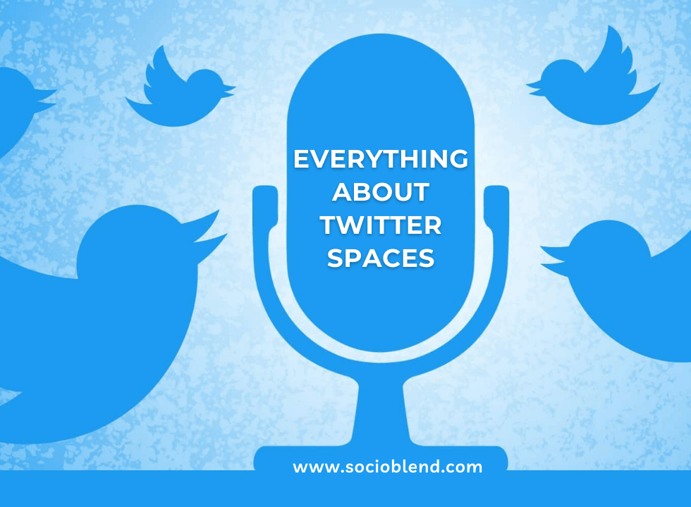 How to Create & Join Twitter Spaces