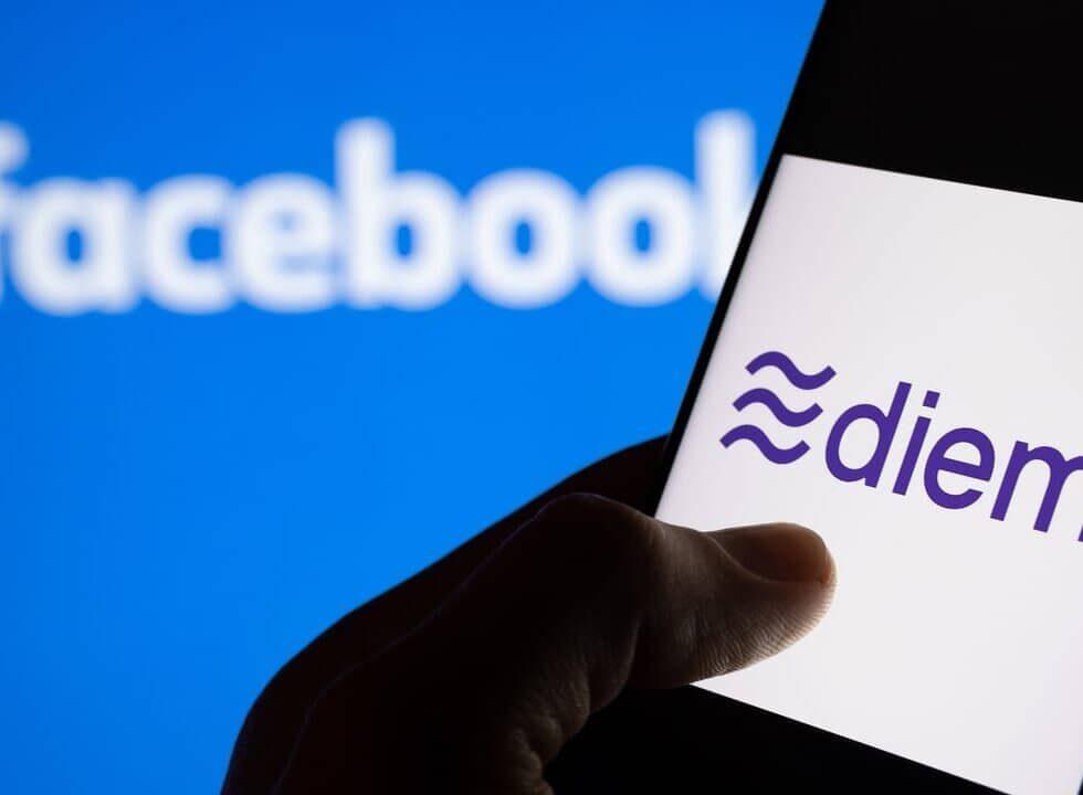 Facebook Diem Cryptocurrency launching soon