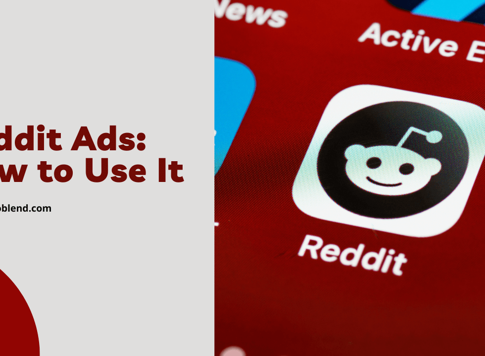 Reddit ads: how to use it