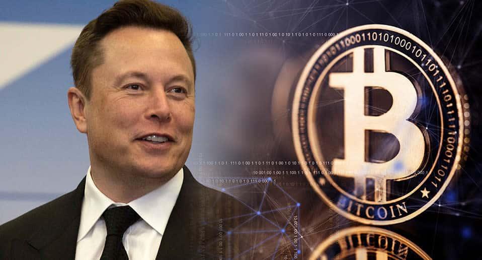 Tesla no longer accepting Bitcoin