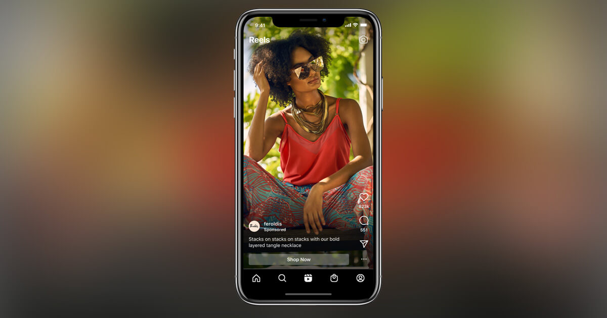 Instagram Reels ads launched globally